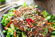 Stepford Salads