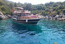 Fethiye Özel Tekne Turu / Fethiye Özel Tekne Turu Fiyatları İçin www.oludeniztravel.com Adresini Ziyaret Edin