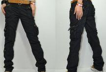 Pantalon Chino / Pantalon