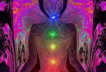 Chakras ~ / Chakras ~ Balance ~ Centered ~ Healing ~