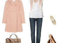 Fashion / by Laurel Winkel