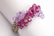 Beading & Jewelry DIY - Rings / by Peg Price