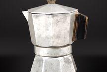 La Moka si mette in mostra. / Storia e cultura del caffè in mostra a Roma: un percorso alla scoperta di 80 anni di tradizioni.  Scuderie di Palazzo Ruspoli, 01-12 ottobre 2014