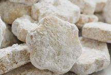 gluten-free cookies / we love making gluten-free cookies here at mariposa baking!