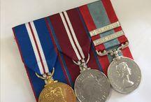 Jubilee medals