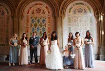 Saja Bridesmaids
