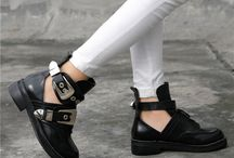 Bag & Shoes