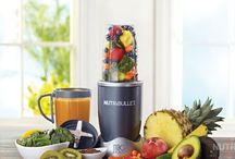 nutri bullet recipes/smoothies/pancakes and more