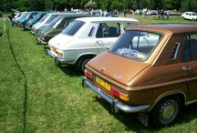 Former cars / From 1976 onwards