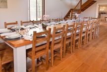 Coat Barn  Somerset / Sleeps 18 in 8 en suite bedrooms with indoor pool and play equipment