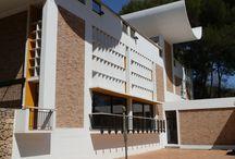 Fondazione Maeght . St. Paul de Vence / Università Paderno Dugnano - Storia dell'Architettura