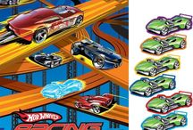 Hot Wheels Party Ideas / Lead the way