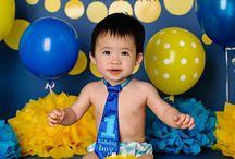 Carter / Birthday