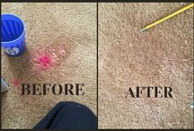 DIY Cleaning Tips / Home Cleaning Tips & Tricks from the professional point-of-view!