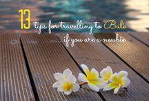 May travel / Bali