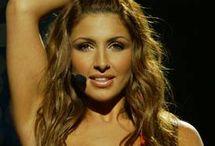 Έλενα Παπαρίζου η πιο sexy Ελληνίδα τραγουδίστρια