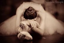 Ballet / by Jessica Lynn