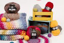 laine tricot