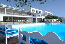 Elounda Ilion Hotel & Bungalows, 4 Stars luxury hotel in Elounda, Offers, Reviews