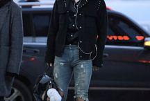 Wonho ♓ Style