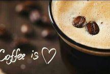 čokoláda a káva- moje závislosti
