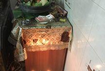 Vishu celebration ( Kerala New Year)