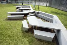 Espacios Públicos / Diseño de los espacios públicos.