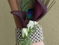 Thompson de la Hoya / Ideas for wedding scheme