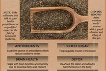 why you must eat chia seeds