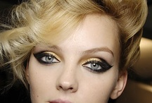 Make up - Cat' & Long EYE