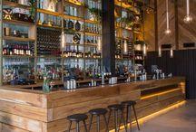 Hostal bar