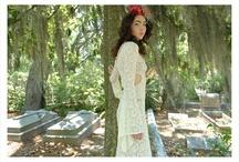 Wedding Wear Ideas / by Meghan Mansfield