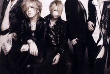 The gazettE / My favorite jrock band *~*