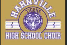 Choir Tshirt Designs