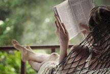 Romantisch lezen / Mooie fotos voor het lezen