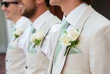 Weddings - groom/best men ❤️