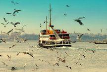 Istanbul / by TIASIX ...