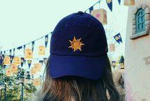 •Hats•