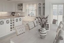 Ideal kitchen