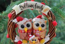 Baykuş ailesi