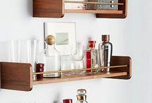 Interiør / Ideer til nye leiligheten