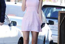 Fashion: spring dress