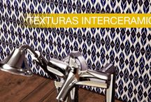 Texturas interceramic