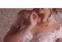New Collection / new wedding dresses made by Lady White