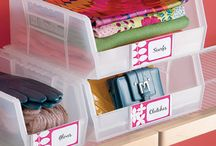 Dorm Room Ideas / by Donna Frye