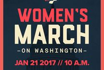 Women's March on Washington: Resources