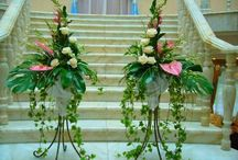 Official events flowers