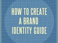 Branding / Logos, manuais, como fazer, inspiração