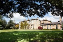 Bowcliffe Hall