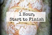 Bread& baking